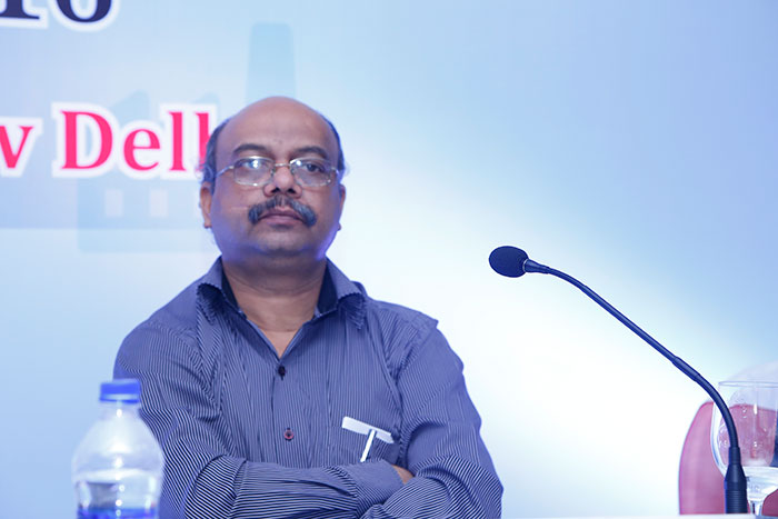 Mr. Sushil Kumar - DDG (IoT), TEC, Department of Telecommunications