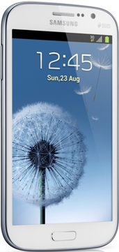 Review: Samsung Galaxy Grand