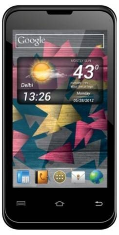 Micromax A 87 Review