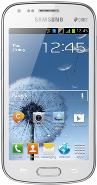 Review: Samsung Galaxy S Duos - GT-S7562