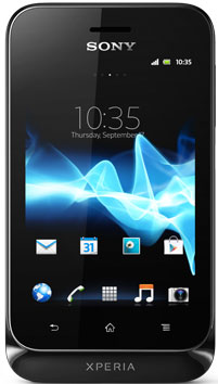 Review: Sony Xperia Tipo