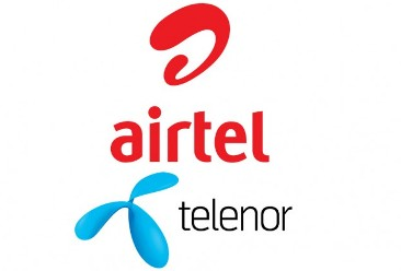 Bharti Airtel to acquire Telenor India operations